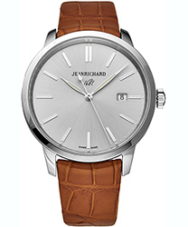 Jean Richard 1681 Men's Watch Model 6030011132-AAP
