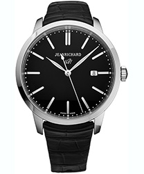 Jean Richard 1681 Men's Watch Model 6030011631-AA6