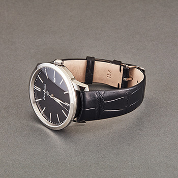 Jean Richard 1681 Men's Watch Model 6030011631-AA6 Thumbnail 2