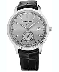 Jean Richard 1681 Men's Watch Model 6031011231-AA6