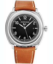 Jean Richard 1681 Men's Watch Model 6032011651-HDC0