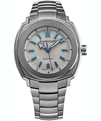 Jean Richard Terrascope Men's Watch Model 6051011703-11A