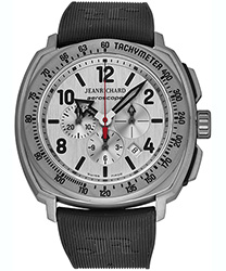 Jean Richard Aeroscope Men's Watch Model: 6065021001-001