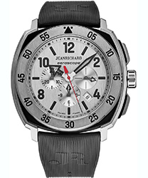 Jean Richard Aeroscope Men's Watch Model 6065021F211FK2A