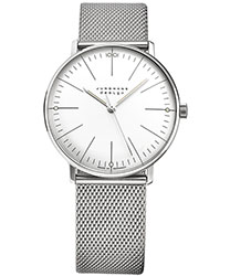 Junghans Max Bill Men's Watch Model 027-3004.44