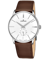 Junghans Meister Hand Winding Men's Watch Model: 027/3200.00