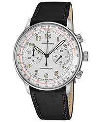 Junghans Meister Telemeter Men's Watch Model 027/3380.00