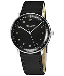 Junghans Max Bill Men's Watch Model 027/3400.00