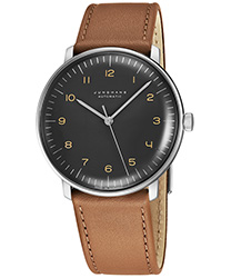 Junghans Max Bill Men's Watch Model 027/3401.00