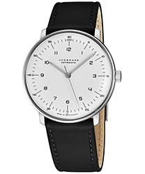 Junghans Max Bill Men's Watch Model 027/3500.00