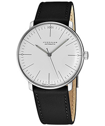 Junghans Max Bill Men's Watch Model 027/3501.00