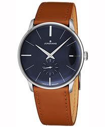 Junghans Meister Hand Winding Men's Watch Model 027/3504.00