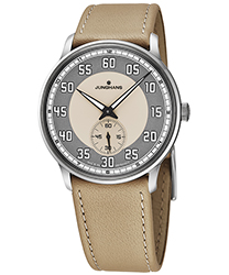 Junghans Meister Driver Men's Watch Model: 027/3608.00
