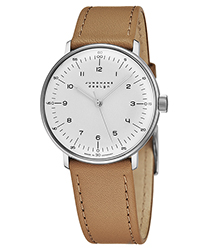 Junghans Max Bill Ladies Watch Model: 027/3701.00