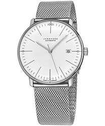Junghans Max Bill Men's Watch Model 027/4002.44