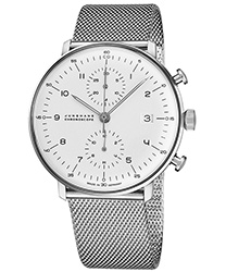 Junghans Max Bill Men's Watch Model 027/4003.44