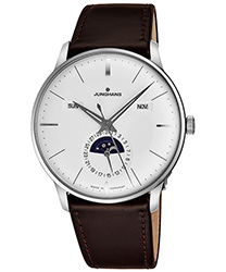 Junghans Meister Calendar Men's Watch Model 027/4200.01