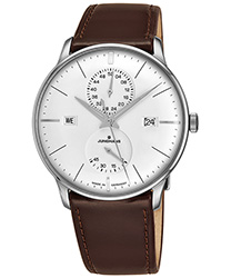 Junghans Meister Agenda Men's Watch Model: 027/4364.01