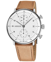 Junghans Max Bill Men's Watch Model 027/4502.00