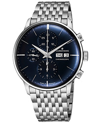 Junghans Meister Chronoscope  Men's Watch Model 027/4528.45