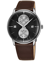 Junghans Meister Agenda Men's Watch Model: 027/4567.01
