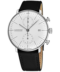 Junghans Max Bill Men's Watch Model 027/4600.00