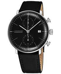 Junghans Max Bill Men's Watch Model 027/4601.00