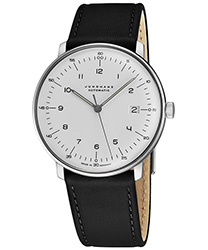 Junghans Max Bill Men's Watch Model 027/4700.00