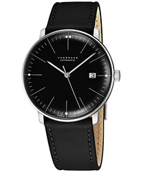 Junghans Max Bill Men's Watch Model 027/4701.00