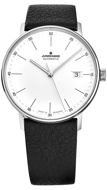 Junghans Form A Men's Watch Model 027-4730.00