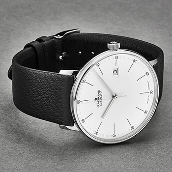 Junghans Form A Men's Watch Model 027-4730.00 Thumbnail 3