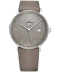 Junghans Form A Men's Watch Model: 027-4832.00