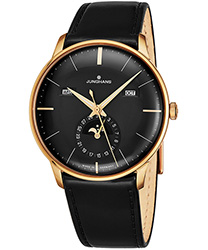Junghans Meister Calendar Men's Watch Model 027.7504.01