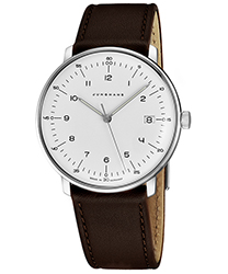 Junghans Max Bill Men's Watch Model 041/4461.00