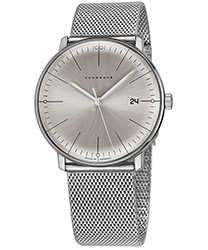 Junghans MaxBill Men's Watch Model 041/4463.44