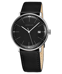 Junghans Max Bill  Men's Watch Model 041/4465.00