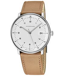 Junghans MaxBill Men's Watch Model 041/4562.00