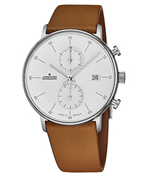 Junghans Form C Men's Watch Model 041/4774.00