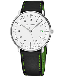 Junghans MaxBill Men's Watch Model 041/4811.00