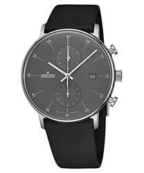Junghans Form C Men's Watch Model 041/4876.00