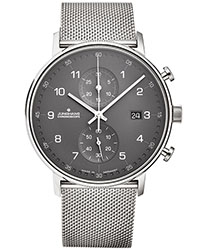 Junghans Form C Men's Watch Model: 041-4877.44