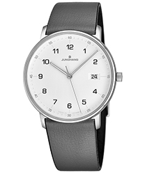Junghans Form Quartz Men's Watch Model 041/4885.00