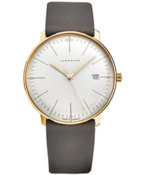 Junghans Max Bill Men's Watch Model 041-7857.04