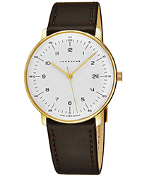 Junghans MaxBill Men's Watch Model 041/7872.00