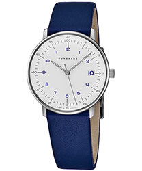 Junghans MaxBill Ladies Watch Model 047/4540.00