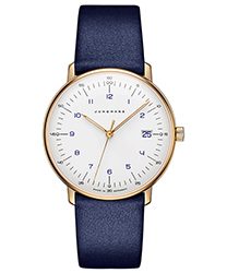 Junghans MaxBill Ladies Watch Model: 047/7851.00