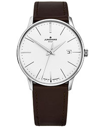 Junghans Meister MEGA Men's Watch Model 058-4800.00