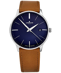 Junghans Meister MEGA Men's Watch Model 058-4801.00