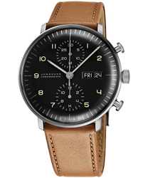 Junghans Max Bill Men's Watch Model 027/4501.01