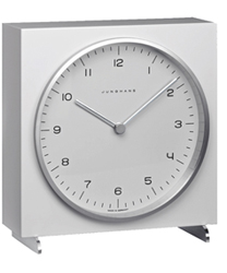 Junghans Max Bill Clock Model 363/2210.00